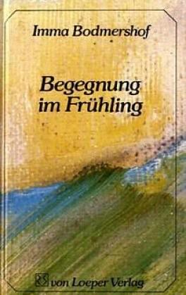 Bodmershof: Begegnung im Frühling