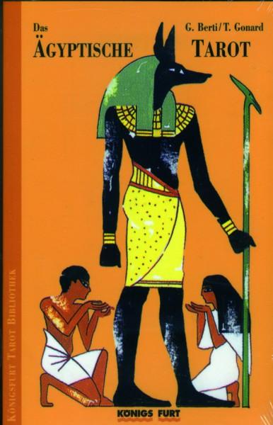 Berti/Gonard: Das Ägyptische Tarot