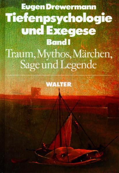 Drewermann: Tiefenpsychologie und Exegese - 2 Bände