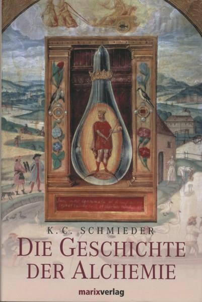 Schmiederer: Die Geschichte Alchimie