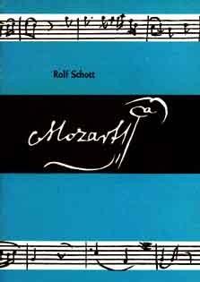 Schott: Mozart
